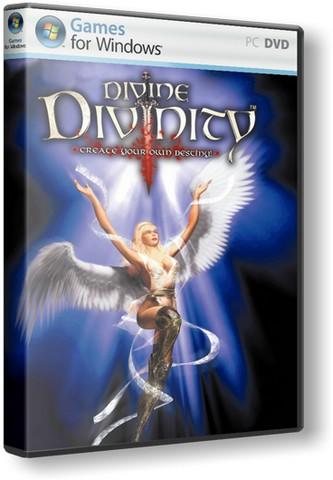 Divine Divinity: Рождение легенды (2002)