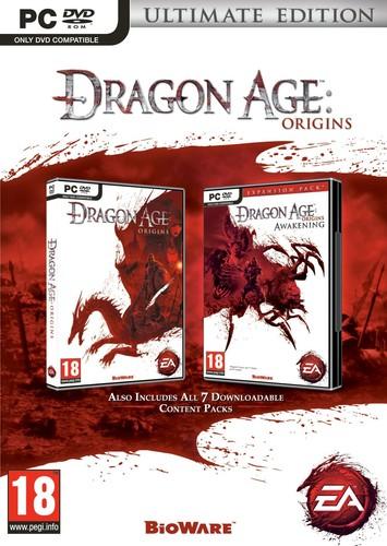 Dragon Age: Origins (2016) (2009)