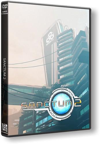Sanctum 2 по сети