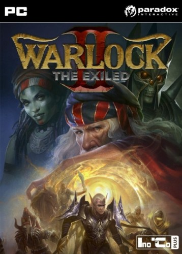 Warlock 2: the Exiled по сети