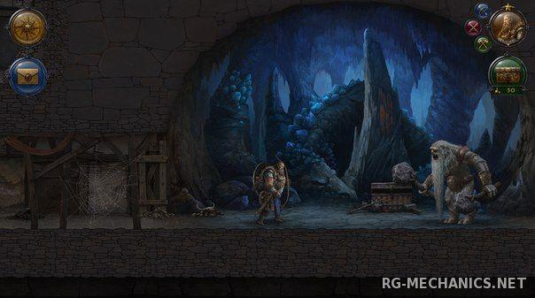 Скриншот к игре Niffelheim [v0.9.4] (2016) PC