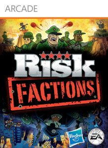 Risk Factions (2011)