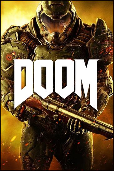 DOOM [Update 2] (2016) PC | RePack от NemreT