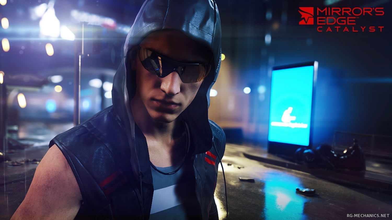Скриншот к игре Mirror's Edge - Catalyst (2016) PC | RePack от R.G. Механики