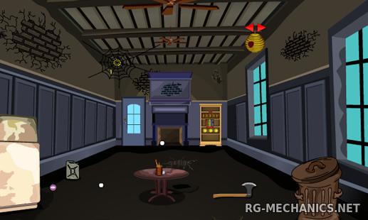 Скриншот к игре Virginia (2016) PC | RePack от R.G. Механики