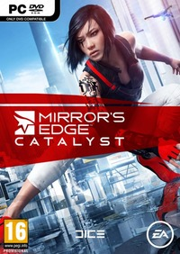 Mirror's Edge - Catalyst (2016)