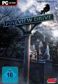 Pineview Drive (2014) PC | RePack от R.G. Механики