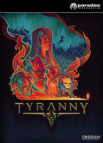 Tyranny: Overlord Edition (2016) PC | RePack от FitGirl