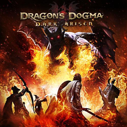 Dragon's Dogma: Dark Arisen (2016)