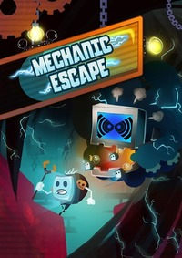 Mechanic Escape (2014) PC | RePack от R.G. Механики