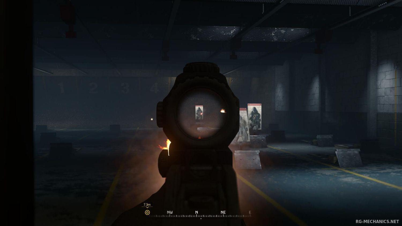 Скриншот к игре Call of Duty: Modern Warfare - Remastered [Update 3] (2016) PC | Rip от R.G. Механики