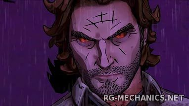 Скриншот к игре The Wolf Among Us: Episode 1 - 5 (2013) PC | RePack от R.G. Механики