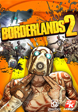 Borderlands 2 (2012)