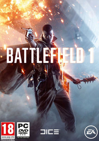 Battlefield 1: Digital Deluxe Edition [Update 3] (2016) PC | RiP от R.G. Механики