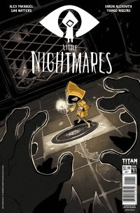 Little Nightmares Secrets of The Maw Chapter 1-2-3 (2017) (2017)