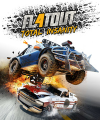 FlatOut 4: Total Insanit (2017)