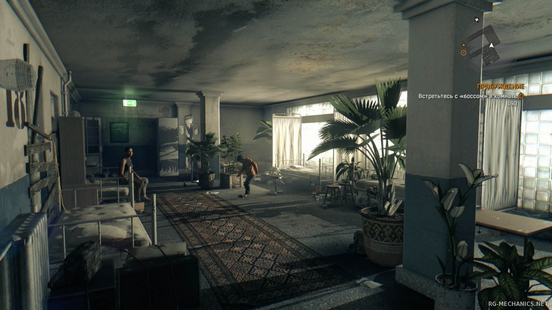Скриншот к игре Dying Light: The Following- Enhanced Edition [v 1.30.0 (40478) + DLCs] (2016) скачать торрент RePack от xatab