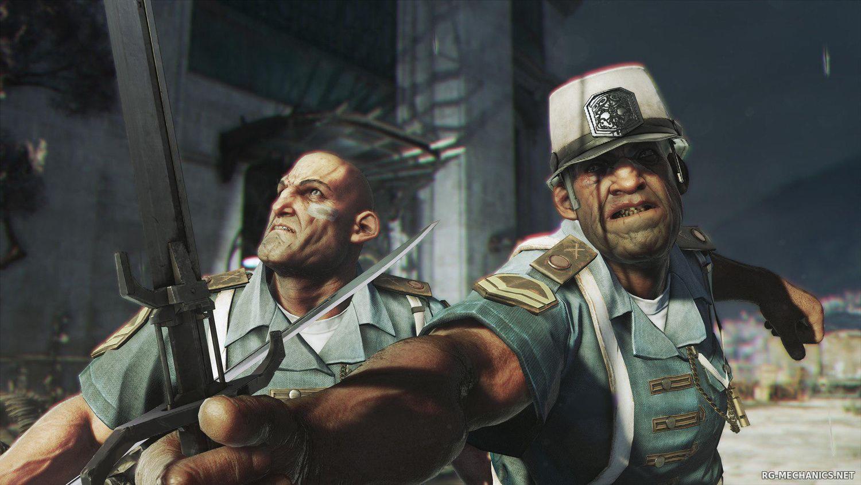 Скриншот к игре Dishonored 2 (2016) PC | RePack от xatab
