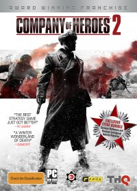 Company of Heroes 2 (2014)