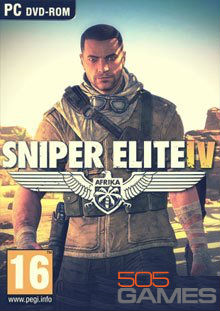 Sniper Elite 4 - Deluxe Edition (2017) PC | RePack от xatab