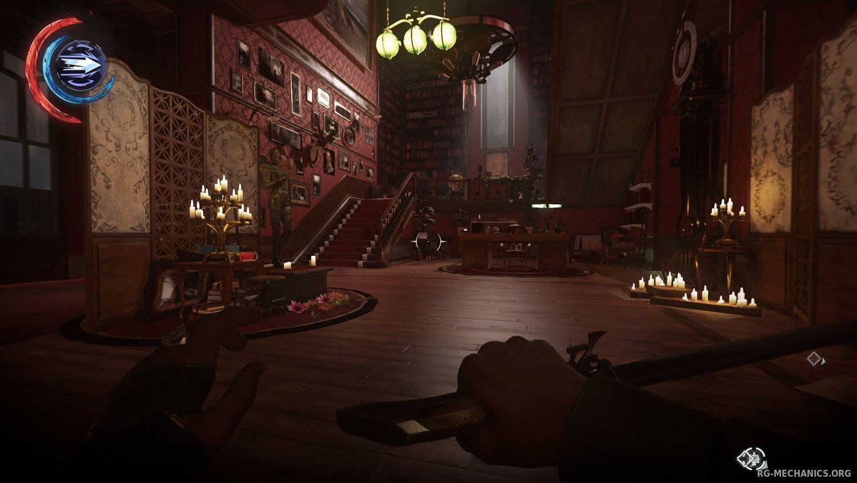 Скриншот к игре Dishonored 2 (2016) PC   Repack от R.G. Механики