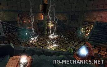 Скриншот к игре Ziggurat (2014) PC | RePack от R.G. Механики