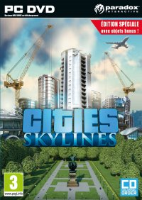 Cities: Skylines - Deluxe Edition [v 1.13.1-f1 + DLC] (2015) (2015)