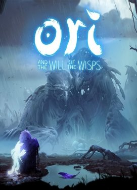 Ori and the Will of the Wisps (2019)