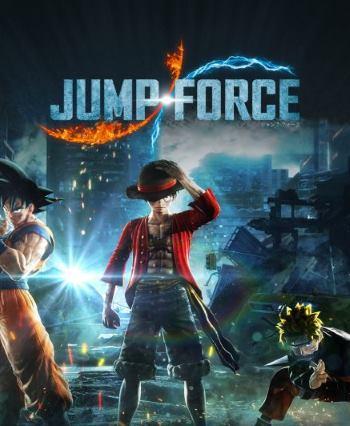 Jump Force (v 2.01) (2019) (2019)