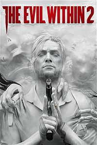The Evil Within 2 (2017) (2017)