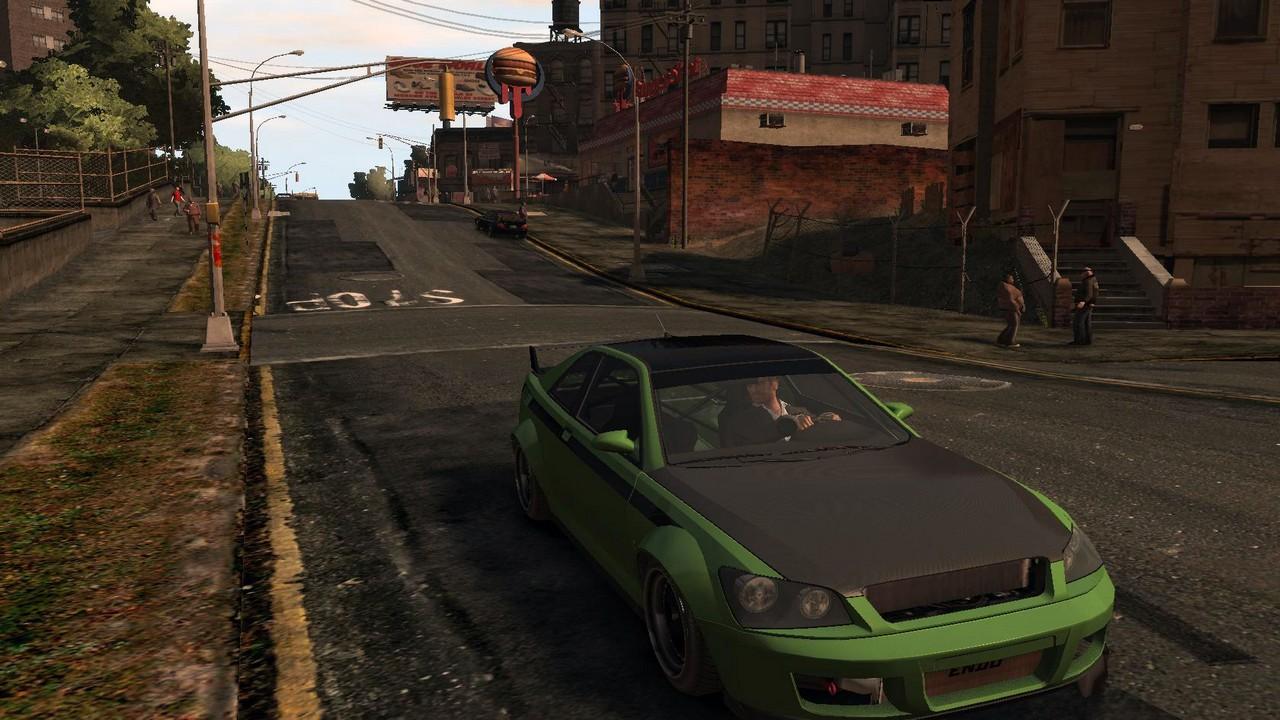Скриншот к игре GTA 6 / Grand Theft Auto VI