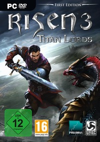 Risen 3: Titan Lords - Complete/Enhanced Edition [GOG] (2014) (2014)