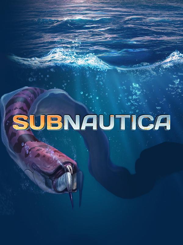 Subnautica [65786] (2018) (2018)