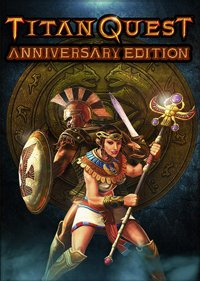 Titan Quest: Anniversary Edition [v 2.9 mp hotfix (36663) ] (2016)