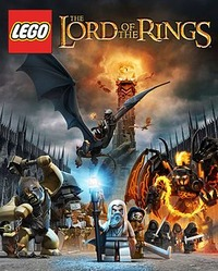 LEGO: The Lord of the Rings (2012)