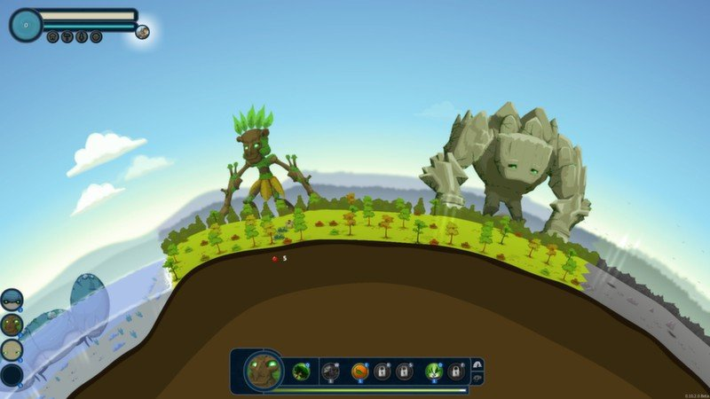 Скриншот к игре Reus [v 1.6.5] (2013) PC   RePack от R.G. Механики