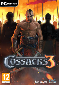 Казаки 3 / Cossacks 3 [v 2.1.4.90.5902 + 7 DLC] (2016) PC | RePack от R.G. Механики