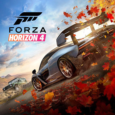 Forza Horizon 4: Ultimate Edition [v 1.460.859.2 + DLCs] (2018) RePack от R.G. Механики