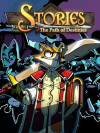 Stories: The Path of Destinies (2016)