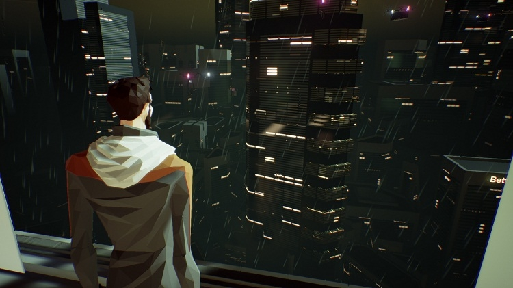 Скриншот к игре State of Mind [v 1.20] (2018) PC   RePack от R.G. Механики