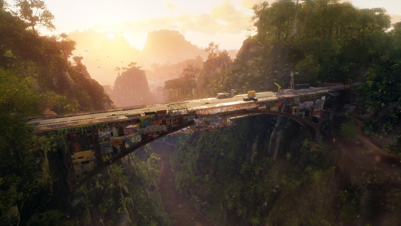 Скриншот к игре Just Cause 4 - Gold Edition