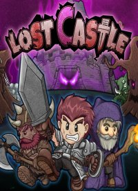 Lost Castle [v 1.83] (2016) PC | RePack от R.G. Механики