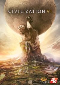 Sid Meiers Civilization VI (v 1.0.4.8 (511961) +DLC ) (2016)