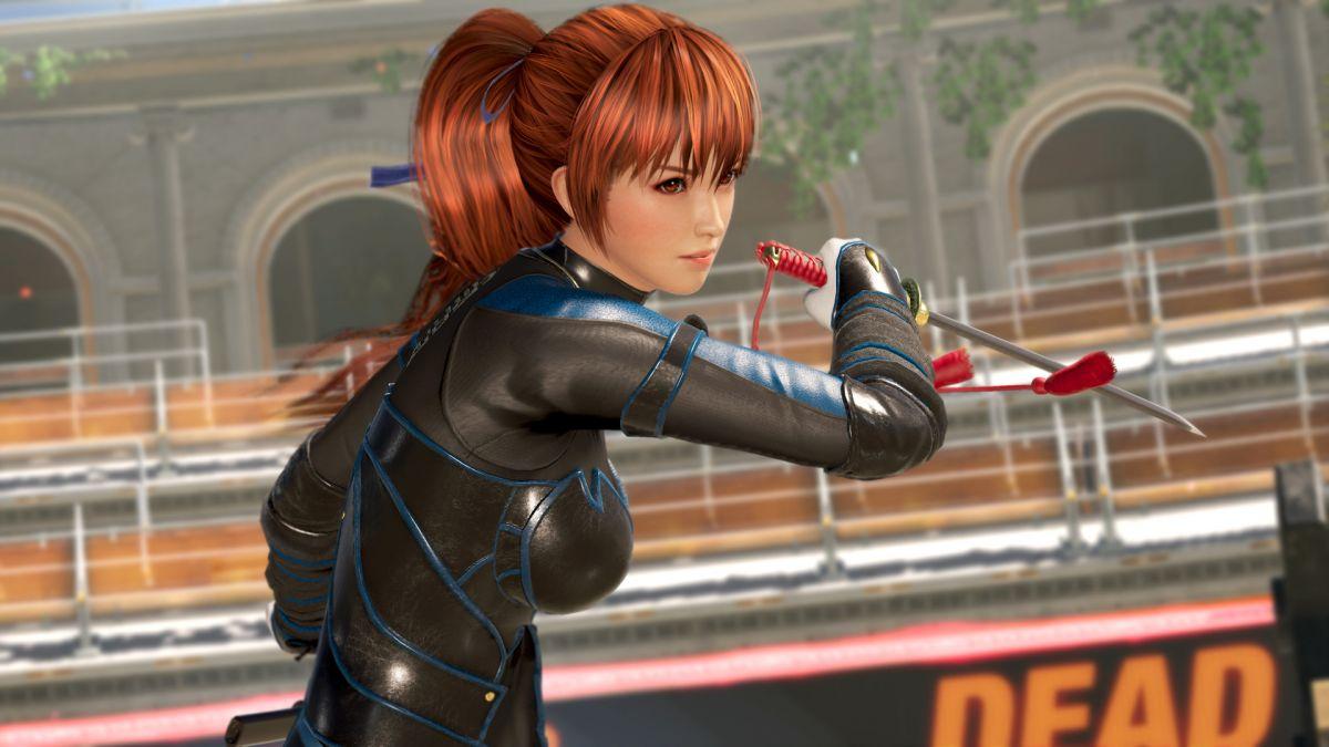 Скриншот к игре Dead or Alive 6 [ v 1.22+DLC] (2019) скачать торрент RePack