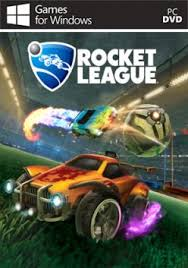 Rocket League (2015)
