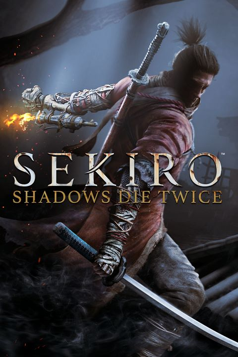 Sekiro: Shadows Die Twice - GOTY Edition [v 1.06] (2019) RePack от R.G. Механики