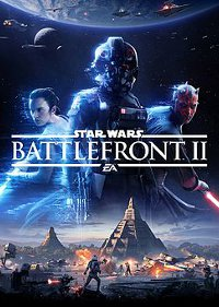 Star Wars: Battlefront II (2017) (2017)