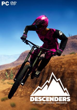 Descenders (2019) PC | Repack от R.G. Механики