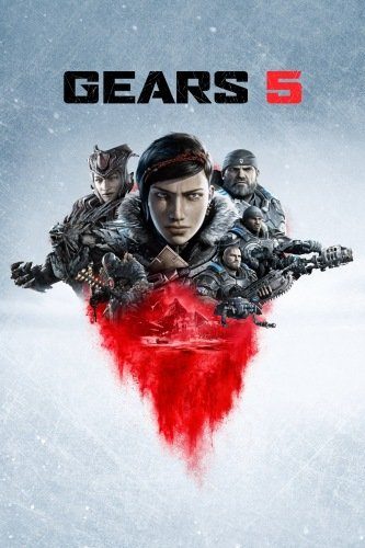 Gears 5: Ultimate Edition [v 1.1.97.0 + DLCs] (2019) RePack от R.G. Механики