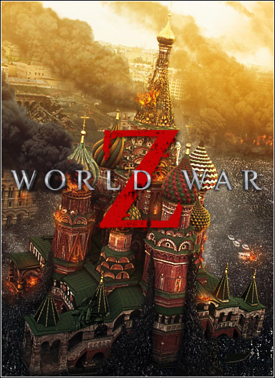 World War Z - Goty Edition {Update.v1.70+DLC} (2019)